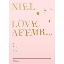 """[PRE-ORDER] NIEL - 2nd Mini Album """"LOVE AFFAIR"""""""