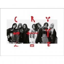 """[PRE-ORDER] CLC - 5th Mini Album """"CRYSTYLE"""""""