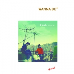 "[PRE-ORDER] SG WANNA BE - 2th Album ""MUSIC 2.0 SPECIAL EDITION"" <2 FOR 1>"