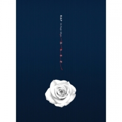 "[PRE-ORDER] B.A.P - 6th Single Album ""ROSE"" (B VER.)"