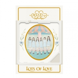 "[PRE-ORDER] GFRIEND - 1st Album ""LOL"" (Kihno Album)"