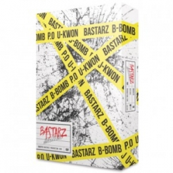 "[PRE-ORDER] Bastarz (Block B) - 1st Mini Album ""Conduct Zero Production"" (DVD)"