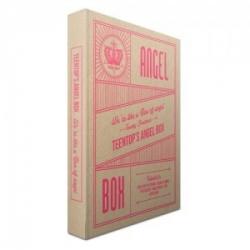 [PRE-ORDER] 틴탑 (TEENTOP) - 2014 Teentop Angel Box