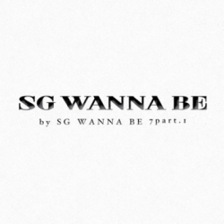 "[PRE-ORDER] SG WANNA BE - 7th Album PART.1 ""BY SG WANNA BE"""