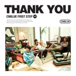 [PRE-ORDER] CNBLUE - First Step+1 THANK YOU