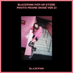 """[PRE-ORDER] BLACKPINK - BLACKPINK POP-UP STORE """"PHOTO FRAME"""" (Rose Ver. 2)"""