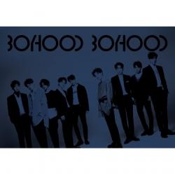 "[PRE-ORDER] UNB - 1st Mini Album ""BOYHOOD"""