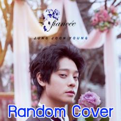 "[PRE-ORDER] JUNG JOON YOUNG - 2nd Single Album ""FIANCEE"" (Random Cover - สุ่มปก)"