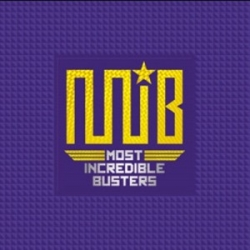 """[PRE-ORDER] M.I.B - 1st Album """"Most Incredible Busters"""""""