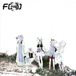 "[PRE-ORDER] f(x) - 2nd Mini Album ""Electric Shock"""