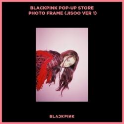 "[PRE-ORDER] BLACKPINK - BLACKPINK POP-UP STORE ""PHOTO FRAME"" (Jisoo Ver. 1)"