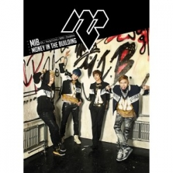 """[PRE-ORDER] M.I.B - 2nd Mini Album """"Money In the Building"""""""