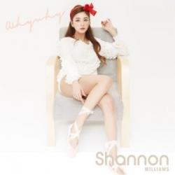 "[PRE-ORDER] Shannon - 1st Mini Album ""EIGHTEEN"""