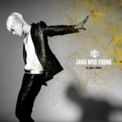 "[PRE-ORDER] Jang Woo Young (2PM) - ""23,Male,Single"""