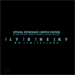"[PRE-ORDER] FLY TO THE SKY - 7th Special Album Repackage ""NO LIMITATIONS"" (Limited Edition)"