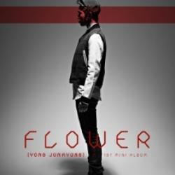 "[PRE-ORDER] Yong Jun Hyung (BEAST) - 1st Mini Album ""Flower"""