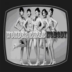 [PRE-ORDER] WONDER GIRLS - THE WONDER YEARS : TRILOGY