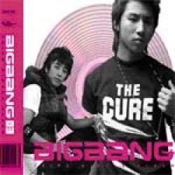 "[PRE-ORDER] Bigbang - 3rd Single Album ""Bigbang 03"" (D-lite Photo-Mount)"