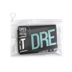"[PRE-ORDER] DAY6 - 2nd Live Concert ""DREAM"" Official Goods ""Slogan"""