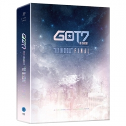 "[PRE-ORDER] GOT7 - GOT7 1st Concert ""FLY IN SEOUL"" Final"
