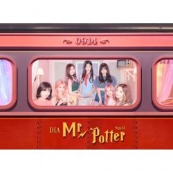 """[PRE-ORDER] DIA - 1st Mini Album """"SPELL"""" (Limited Edition)"""
