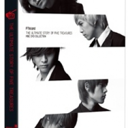 [PRE-ORDER] FTISLAND - The Ultimate Story of Five Treasures / MBC Collection (2 Disc)