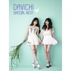 "[PRE-ORDER] DAVICHI - Special Best Album ""2 FOR 1"""