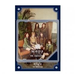 """[PRE-ORDER] GFRIEND - 4th Mini Album """"THE AWAKENING"""" (Kihno Album)"""