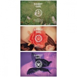 "[PRE-ORDER] B1A4 - 6th Mini Album ""SWEETGIRL"""