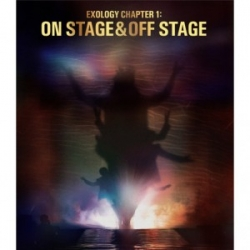 [PRE-ORDER] EXO - EXOLOGY CHAPTER 1: ON STAGE & OFF STAGE