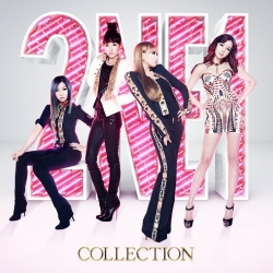 "[PRE-ORDER] 2NE1 - Japan Album ""Collection"" (CD+DVD)"