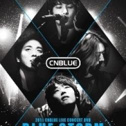 "[PRE-ORDER] CNBLUE - 2011 CNBLUE Live Concert ""Blue Storm"" (DVD)"
