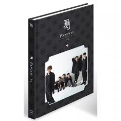 """[PRE-ORDER] JBJ - 1st Mini Album """"FANTASY"""" (VOLUME I - I)"""