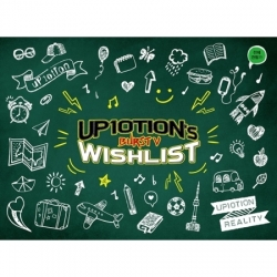 [PRE-ORDER] UP10TION - UP10TION'S WISHLIST - BURST V (3DVD)