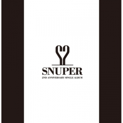 "[PRE-ORDER] SNUPER - 2nd Anniversary Single Album ""DEAR"""