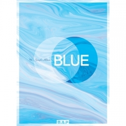 "[PRE-ORDER] B.A.P - 7th Single Album ""BLUE"" (A Ver.)"