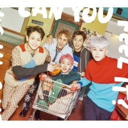 "[PRE-ORDER] HIGHLIGHT - 1st Mini Album ""CAN YOU FEEL IT?"" (Sense Ver.)"