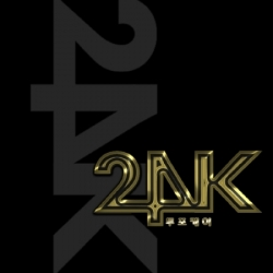 "[PRE-ORDER] 24K - 1st Mini Album ""HURRY UP"""