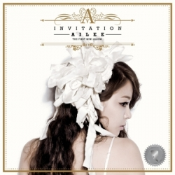 "[PRE-ORDER] AILEE - 1st Mini Album ""INVITATION"""