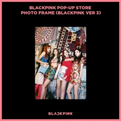 """[PRE-ORDER] BLACKPINK - BLACKPINK POP-UP STORE """"POSTER SET"""" (Ver. 2)"""