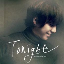 "[PRE-ORDER] LEE SEUNG GI - 5th Album ""TONIGHT"""