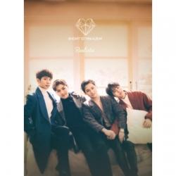 """[PRE-ORDER] B.HEART - 1st Mini Album """"REALISTIC"""""""