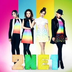 "[PRE-ORDER] 2NE1 - Japan Album ""Scream"" (CD Limited Edition)"