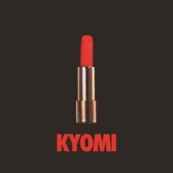 """[PRE-ORDER] XXX - 1st Album """"KYOMI"""""""