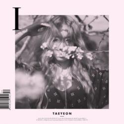 "[PRE-ORDER] Tae Yeon (Girl`s Generation) - 1st Mini Album ""I"""