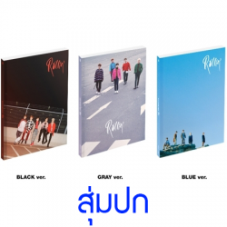 "[PRE-ORDER] B1A4 - 7th Mini Album ""ROLLIN'"" (Random Cover - สุ่มปก)"
