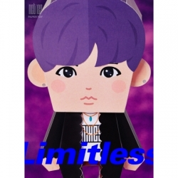"[PRE-ORDER] NCT 127 - Official Goods ""Paper Toy"" (YUTA Ver.)"