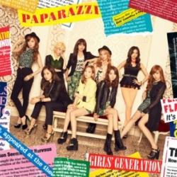 [PRE-ORDER] Girls' Generation - PAPARAZZI
