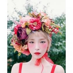"""[PRE-ORDER] GAIN - 1st Album Part 1 """"END AGAIN"""""""