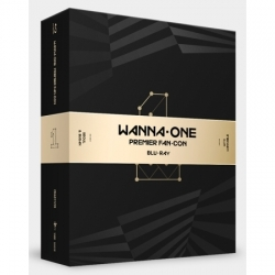 [PRE-ORDER] WANNA ONE - WANNA ONE PREMIER FAN-CON (2BLU-RAY)